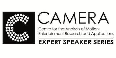 CAMERA Expert Speaker Series: Prof Alan Wilson