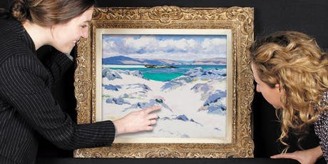 Meet the Paintings Specialists (Hunterian Friends) tickets