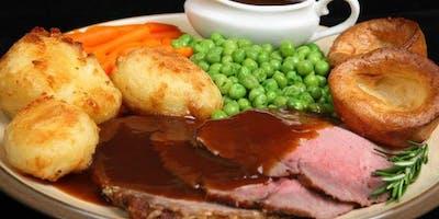 REfUSE Restaurant: Sunday Dinner