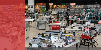 North Shields Store - Clearance Weekend