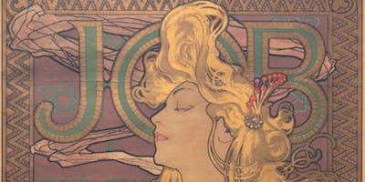PERCORSO IN MOSTRA, Femmes 1900