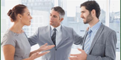 La Médiation pour l'Entreprise