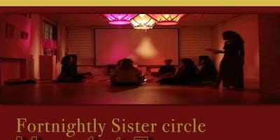 Spirit Sisters Circle- Womb & Yoni healing ceremony