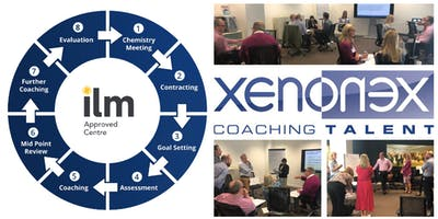 Information Event: ILM Level 7 Certificate/Diploma in Executive Coaching