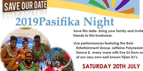 PASIFIKA NIGHT tickets