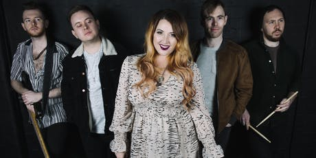 Jess and the Bandits  tickets