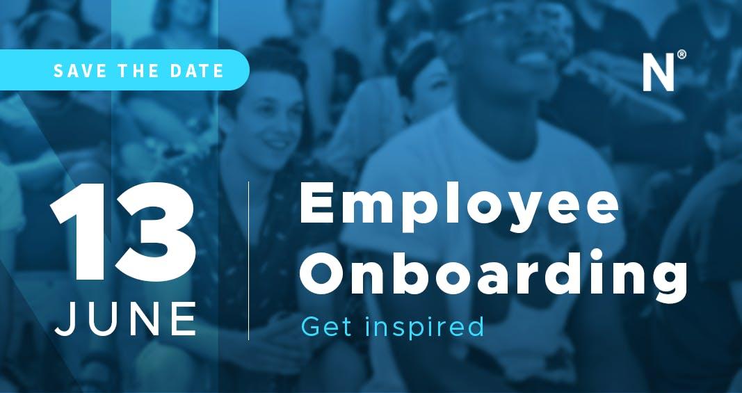 Employee onboarding: get inspired!