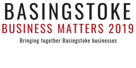 Basingstoke Business Matters tickets