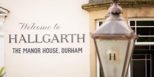 Hallgarth Manor Wedding Showcase