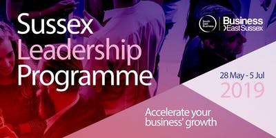 The Sussex Leadership Programme