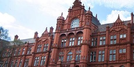 Telecommunications Heritage Conference - Greater Manchester Archaeology Festival 2019 tickets