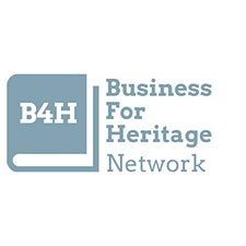 Business for Heritage Network logo