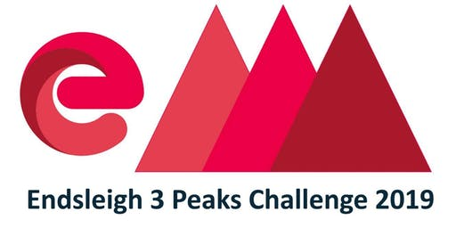 Endsleigh - Glos 3 Peaks