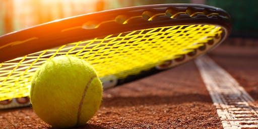 Novel-T Tenniscup 2019