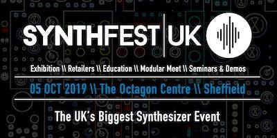 SynthFest UK 2019