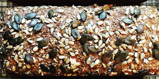 Rye, Sprouted & Whole Grain Breads