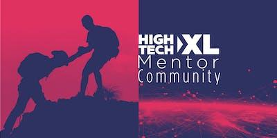 HighTechXL Monthly Mentor Community Meeting