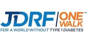 JDRF One Walk London 2019
