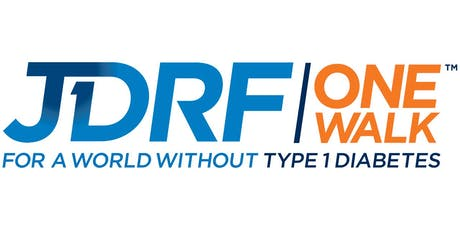 JDRF One Walk London 2019 tickets