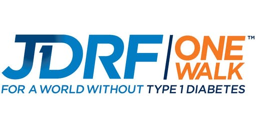 JDRF One Walk London 2019