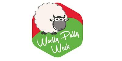 Woolly Pully Week 2019