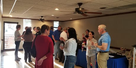 FREE Networking Happy Hour at Dixon Chiropractic & Wellness Center tickets
