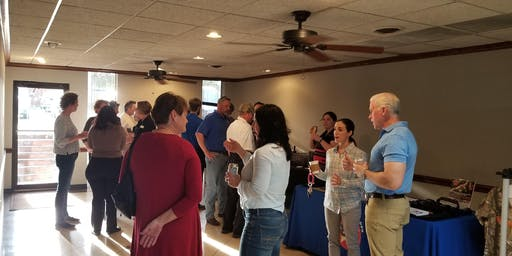 FREE Networking Happy Hour at Dixon Chiropractic & Wellness Center