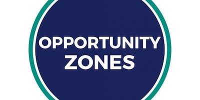 Opportunity Zone Tax Incentives for Economic Development Presentation