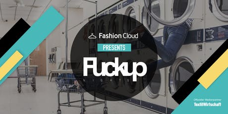 Fashion Cloud Business School & FuckUp Night Tickets