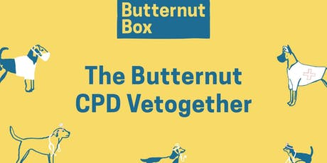 Butternut Nutrition Vetogether Congress tickets