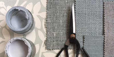 Interior Design Masterclass 14th Sept with Stylemongers Of Bristol