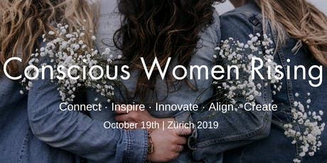 Conscious Women Rising tickets