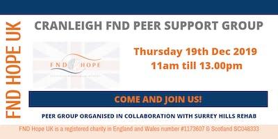 Cranleigh Support Group