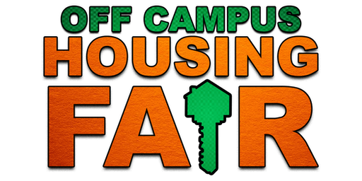 FAMU, Off Campus Housing Fair, August 20, 2019