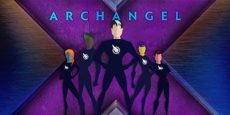 Archangel X 2019 tickets