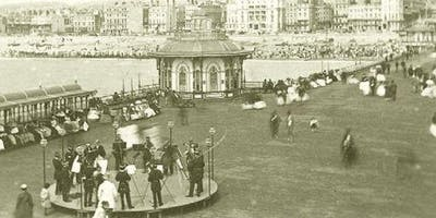 Decade 1860s - the Birth of the West Pier