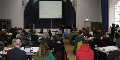 Third Sector Commission Event