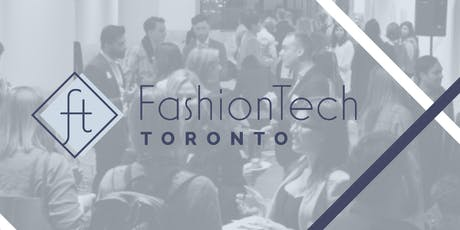 FashionTech Toronto tickets