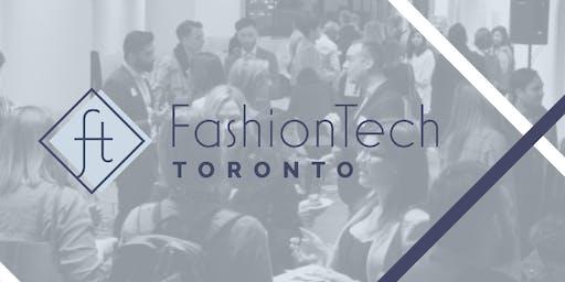 FashionTech Toronto