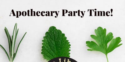 Apothecary Party