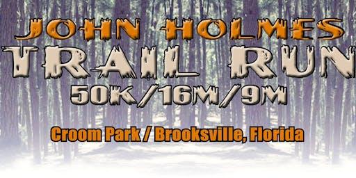John Holmes Trail Run