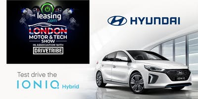 Hyundai Test Drive Booking - The Leasing.com Londo