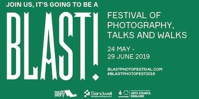 Blast! Festival Guided Tour