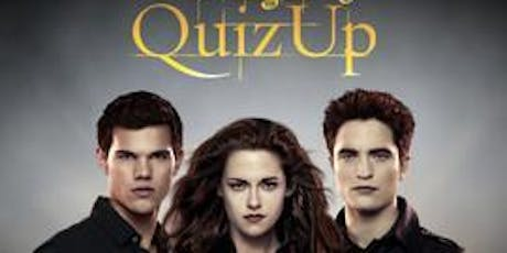 Twilight Quiz Night tickets