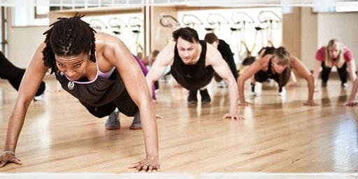 Fast paced, fun filled FREE TABATA classes with Phil
