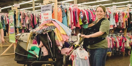 Children's & Maternity Consignment Sales Event - JBF Grand Rapids - 1st Time Parents/Grandparents/Foster Parents