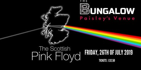 The Scottish Pink Floyd tickets