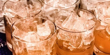 July Tamworth Distilling Spirits Tasting Dinner tickets