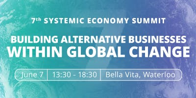 7th Systemic Economy Summit