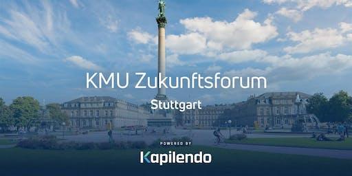 KMU Zukunftsforum: Unternehmertum 4.0 – digital, a